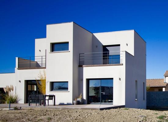 Villa moderne à Orange