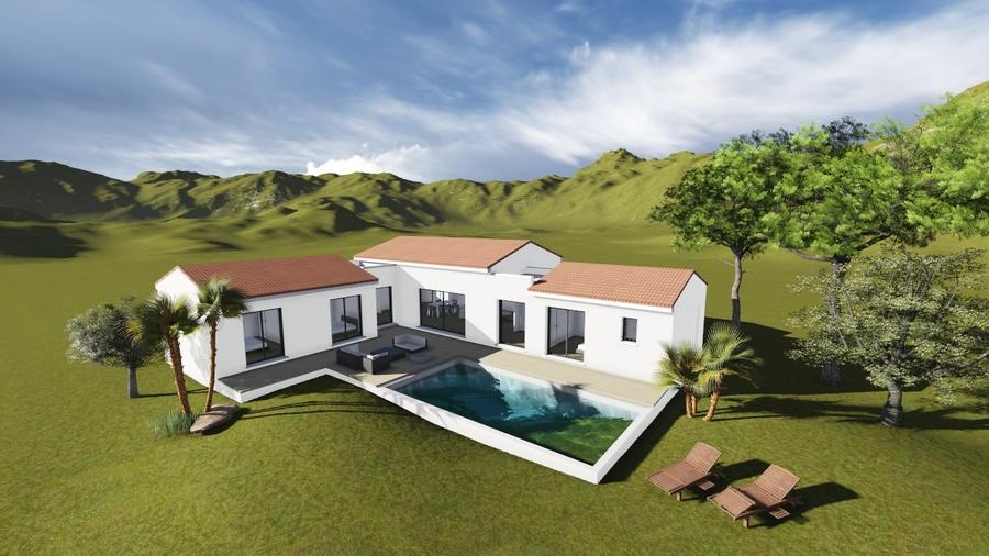 Villa Uchaux
